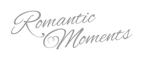 Romantische Momente in Bildern