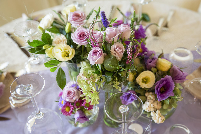 Hochzeitsgallerie – Romantische Momente in Bildern